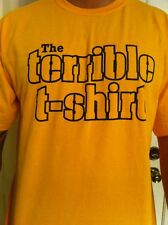 TERRIBLE TOWEL TSHIRT  Pittsburgh Steelers  jersey BROWN ROETHLISBERGER POLAMALU