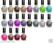 FERGIE by WET N WILD Nail Polish Color/Enamel DISCONTINUED New! *YOU CHOOSE*