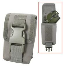 Rothco 9754 Molle Foliage Strobe-Gps-Compass Pouch 2.25 X 1.25 X 4-5