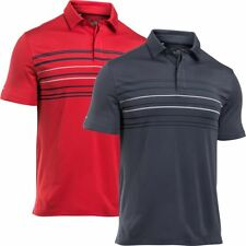Under Armour 2016 Coldblack Approach Performance Mens Golf Polo Shirt