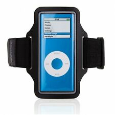 iPOD NANO 1 2 4 5 GEN - GRIFFIN SPORTS GYM ARMBAND WORKOUT RUNNING CASE COVER