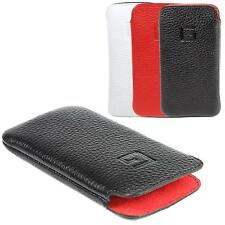iPhone 5s / 5 Case Leather Case Cellphone Case Case Pouch Goldberg EasyCase