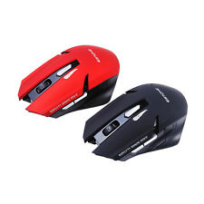2.4GHz 1000 DPI Optical Mouse Wireless Mice +USB Receiver For Laptop PC Computer