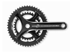 Campagnolo Potenza Power-Torque 11-Speed Crankset - Black