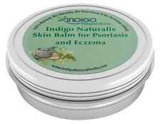 Psoriasis and Eczema Treatment by Indigo Natural Herbs Skin Balm - FREE SHIPPING