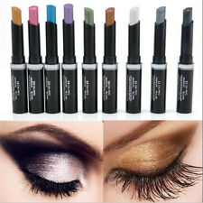 12Color Pro Eye Shadow Lip Liner Eyeliner Pen Pencil Tool Cosmetic Beauty Makeup