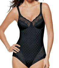 TRIUMPH CHIC CONTROL BS BODY SUIT NON WIRED BODYSUIT