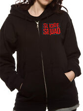 Official Suicide Squad (Bomb Logo) Hoodie - All sizes