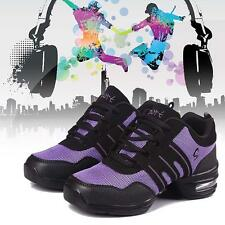 New Dance Shoes Women Jazz Hip Hop Shoes Salsa Sneakers For Woman Dance Shoes