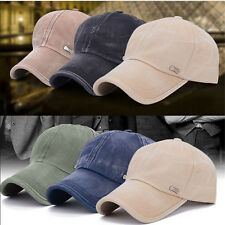 Hot Sale Plain Baseball Cap Trucker Cap Sport Snapback Hip-hop Hat