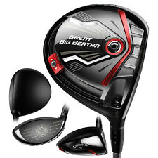 Callaway Great Big Bertha Driver 460cc NEW