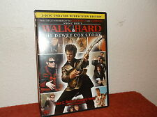Walk Hard: The Dewey Cox Story (DVD, 2008, 2-Disc Set, Unrated Version)