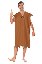 The Flintstones Classic Barney Rubble Adult Halloween Costume