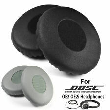 Bose On Ear OE2 OE2i Headphones Replacement Earpad Ear Pads Cushion Cover NEW