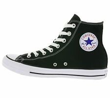 NEW Converse Chucks All Star Hi Shoes Trainers Black M9160C SALE