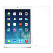 SCREEN PROTECTOR FOR APPLE IPAD AIR AIR 2 CRYSTAL CLEAR DISPLAY PROTECTION FOIL