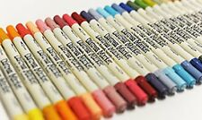 Tim Holtz Distress Markers x 5 Marker Pen Colours - Ranger