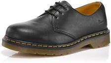 Dr. Martens 1461 Men's Casual Leather Lace Up Oxford Shoes Black Nappa