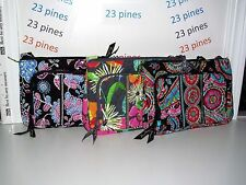 VERA BRADLEY CHOICE RETIRED PATTERNS LITTLE HIPSTER  NWT