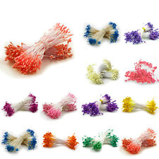 Pearl Flower Double Tips Stamen Floral Stamen Cake Cake Decorating Supplies