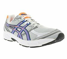 NEW asics Patriot 6 Shoes Men's Running Shoes Trainers White T3G0N 0142 Fitness