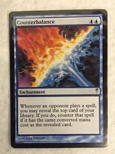 MTG 1x Counterbalance Coldsnap Legacy EDH Commander Magic Gathering Card x1 NM