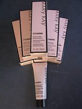 Mary Kay Timewise Luminous-Wear Liquid Foundation Normal to Dry NEW MANY COLORS