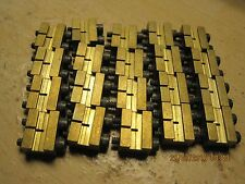 G  SCALE  SPLIT JAW  RAIL  JOINERS  NEW