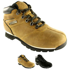 Mens Timberland Splitrock 2 Earthkeepers Hiker Lace Up Ankle Boots New All Sizes