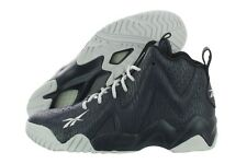 Reebok Kamikaze II Mid RP M49398 Leather Basketball Shoes Medium (D, M) Mens