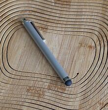 5-Pack Capacitive Touch Screen Pen / Stylus for SmartPhones and Tablets - Silver