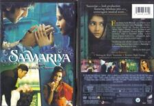 DVD: SAAWARIYA............RANBIR KAPOOR..........HINDU/ENGLISH SUBTITLES