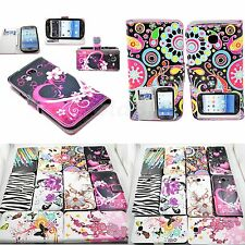 Stand Wallet Slot Flip Leather Cover TPU Case For Samsung Galaxy S3 S III i9300