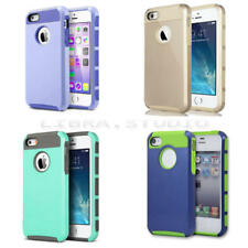 Luxury Metal Heavy Thin PC+TPU Hard Nest Bee Case Cover for Apple iphone6/6s