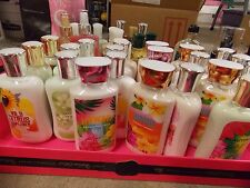 Discontinued ~ 2 Bath & Body Works 8 fl. oz. Body Lotion YOUR CHOICE OF SCENT