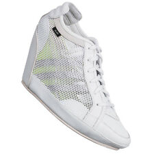 adidas SILVER Clima Wedge Ladies Shoes G40178 Ladies' with Heel 37 - 41 new