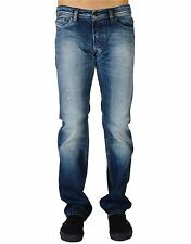 Diesel Jeans Safado 8B9 Regular Slim Fit Straight Leg 008B9