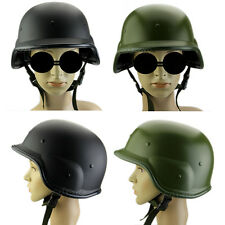 Military Replica Helmet M88 Tactical Outdoor Airsoft Kevlar PASGT SWAT USMC New