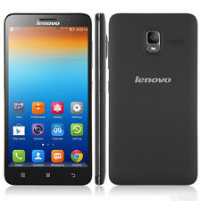 "5.5"" Lenovo A850+ Octa Core Smartphone Android 4.2 Unlocked Cellphone GPS WIFI"