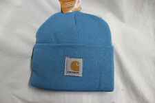 CARHARTT FOR WOMEN WATCH HAT BEANIE SOCK CAP WA018 NEW VARIOUS COLORS