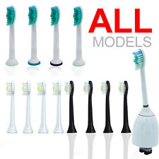 Electric Toothbrush Heads Fits Philips Sonicare E Series DiamondClean ProResult
