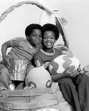 Diff'rent Strokes Gary Coleman Todd Bridges Poster or Photo