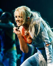 Britney Spears Color Photo Poster or Photo