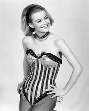 Judy Geeson Stunning B&W Poster or Photo