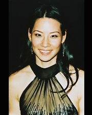 Lucy Liu Color Poster or Photo