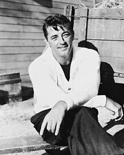 Robert Mitchum Color Poster or Photo