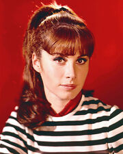 Stefanie Powers the Girl from U.N.C.L.E. Color Poster or Photo