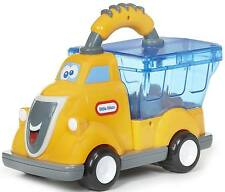 Little Tikes POP HAULERS BILLY BOULDER Push Along Truck Lorry Baby/Kids BN