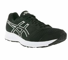 NEW asics Patriot 8 Running Shoes Sport Shoes Black Running Sports Fitness