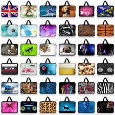"Many Choices 10"" 10.1"" Laptop Sleeve Tablet Case Netbook Computer Carry Bag"